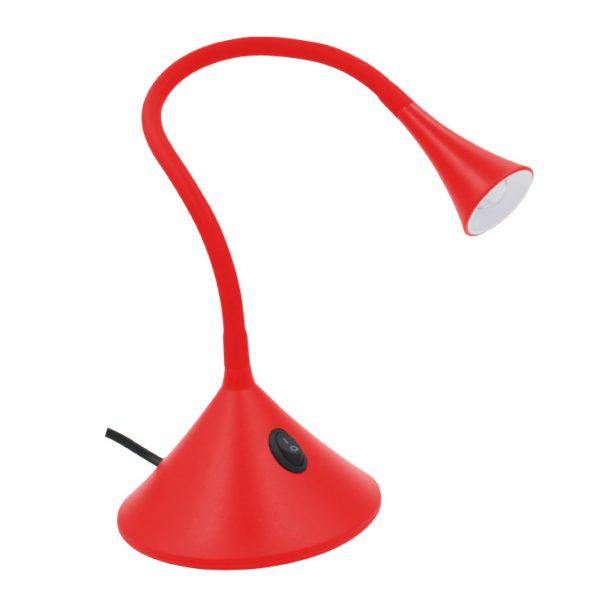 STONA LAMPA LSL-88 RED