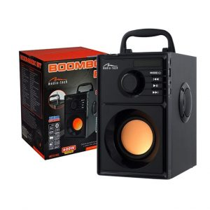 ZVUČNIK MEDIA-TECH BOOMBOX BT MT3145