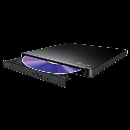 DVD R NA USB HITACHI LG GP57EB40