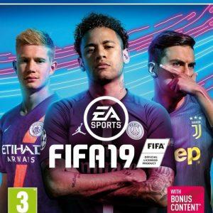 IGRICA ZA PS4 FIFA 19
