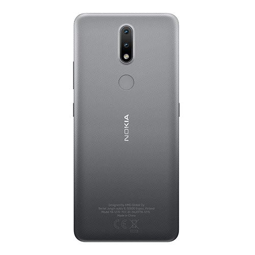MOBILNI TELEFON NOKIA 2.4 2GB 32GB GREY