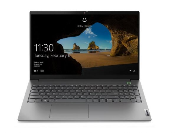 NOTEBOOK LENOVO THINKBOOK 15 G2 ARE R5 20VG006GYA
