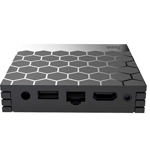 TV BOX XWAVE BOX 300