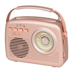 RADIO XPLORE XP5409 GOLD