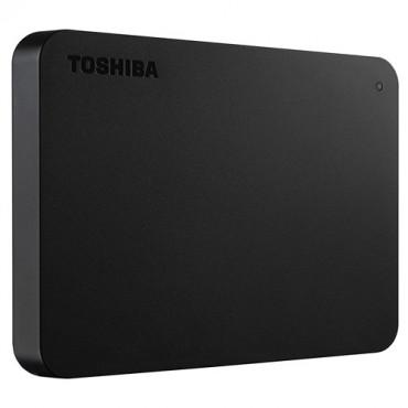 HARD DISK TOSHIBA 2TB EXTERNI HDTP320EK3AA.E