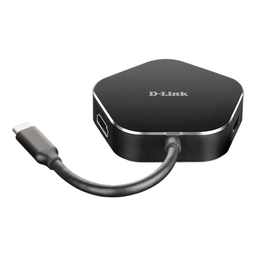 HUB D-LINK USB-C SA HDMI DUB-M420