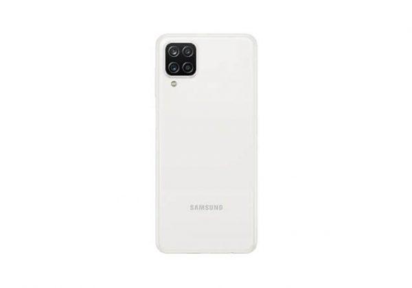 MOBILNI TELEFON SAMSUNG A12 BELI 4GB 64GB