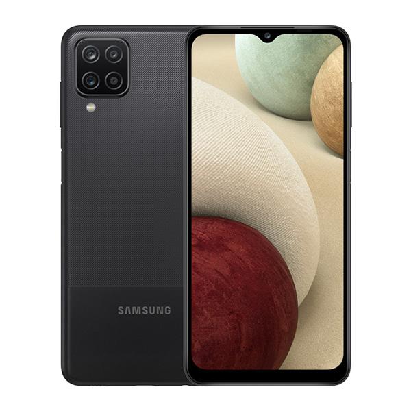 MOBILNI TELEFON SAMSUNG A12 CRNI 4GB 64GB