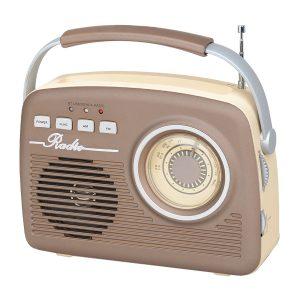 RADIO XPLORE XP5409 BRAON