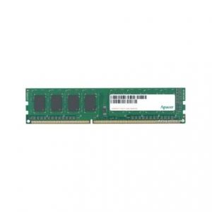 RAM MEMORIJA APACER DIMM DDR3 8 GB 1600 MHz AU08GFA60CATBGC