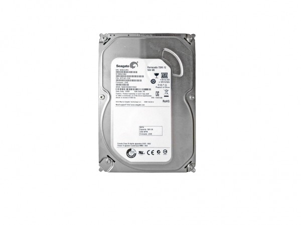 HARD DISK 500GB SEAGATE ST3500413AS