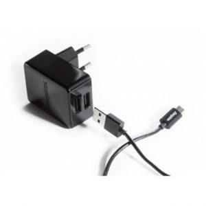 PUNJAČ ENERGIZER ULTMATE ACA2CEUUMC3 USB MICRO QUICK CHARGE 3.4A