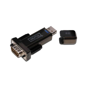 ADAPTER USB KABL- RS232 DIGITUS