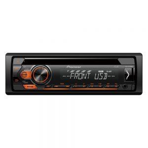 AUTO RADIO PIONEER DEH-S110UBA CD-USB