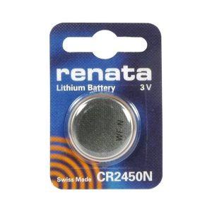 BATERIJA RENATA CR2450