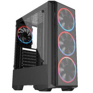 DESKTOP RAČUNAR RYZEN 5 3600X/B450/16GB/480GB /1660S 6GB