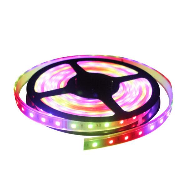 LED TRAKA LTR5050/60RGB-12S