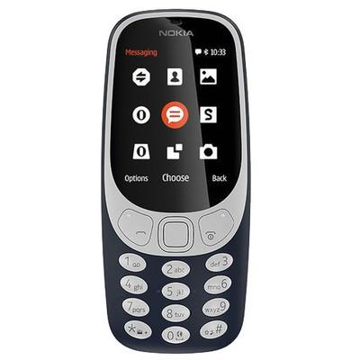 MOBILNI TELEFON NOKIA 3310 DARK BLUE