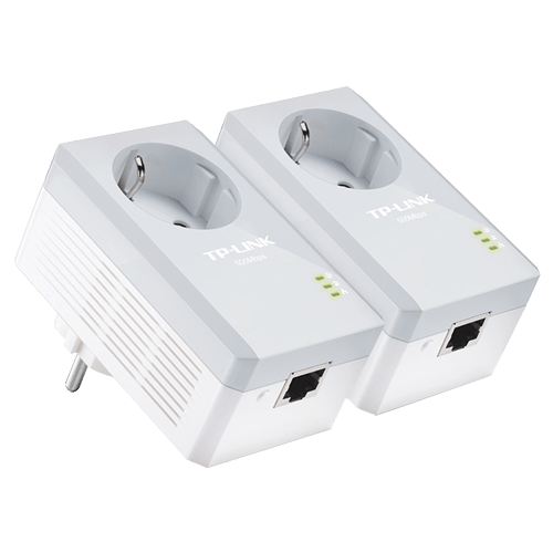 POWERLINE ADAPTER TL-PA4010P KIT TP-LINK