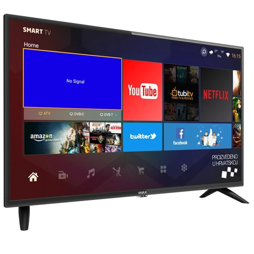 TV VIVAX 32LE141T2S2SM ANDROID