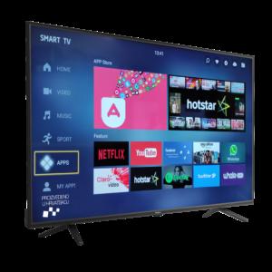 TV VIVAX 55UHD123T2S2SM