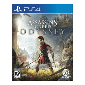IGRICA ZA PS4 ASSASSINS CREED ODYSSEY