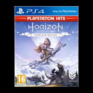 IGRICA ZA PS4 HORIZON ZERO DAWN COMPLETE EDITION HITS
