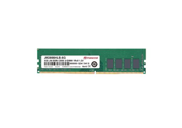 RAM MEMORIJA TRANSCEND JM2666HLG DDR4 8GB