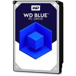 HARD DISK WESTERN DIGITAL 4TB WD40EZAZ