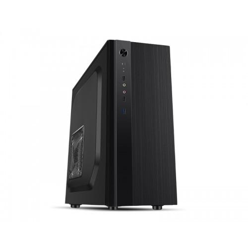 DESKTOP RAČUNAR AMD RYZEN 5 1600/8GB/480GB/GTX1050I 4GB