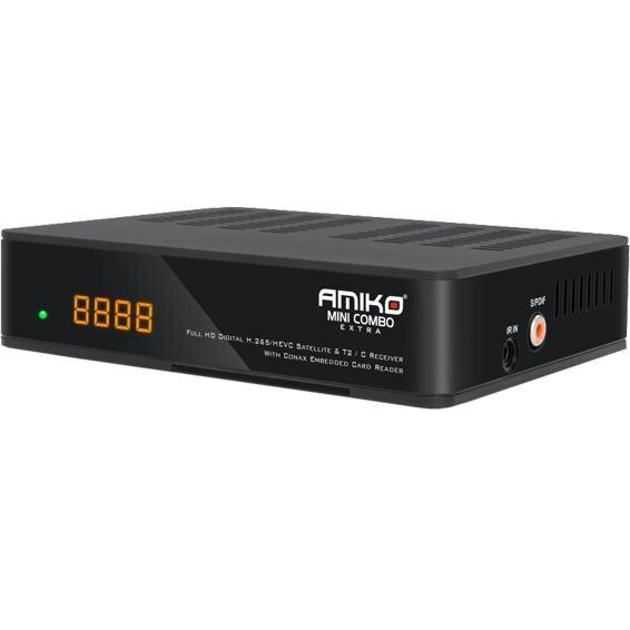 RESIVER MINI HD265 AMIKO