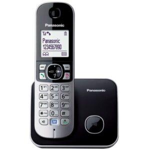FIKSNI TELEFON PANASONIC KX-TG6811FXB