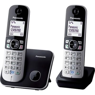 FIKSNI TELEFON PANASONIC KX-TG6812FXB