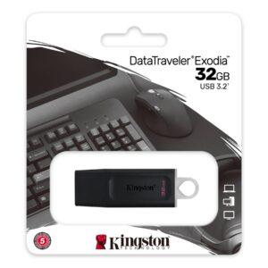 FLASH USB KINGSTON 32 GB DTX/32GB