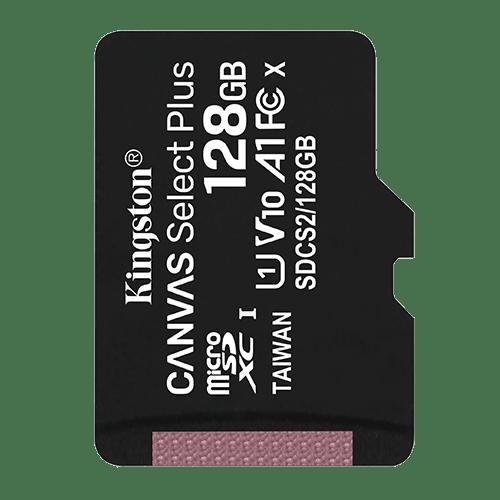MEMORIJSKA KARTICA MICRO SD KINGSTON 128 GB SDCS2/128GBSP