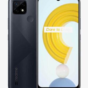 MOBILNI TELEFONI REALME C21 3/32 BLACK