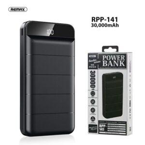 POWER BANK REMAX LEADER RPP-141 30000MAH