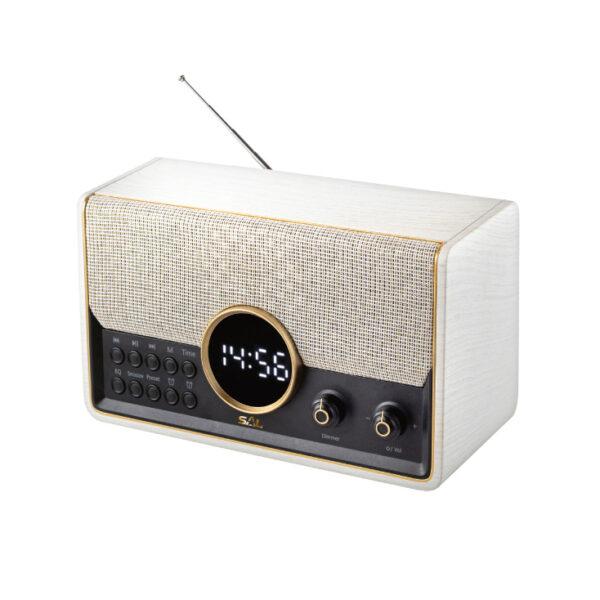 RADIO RETRO SAL RRT5B