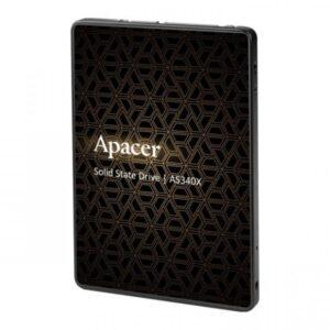 SSD APACER 120GB AS340X