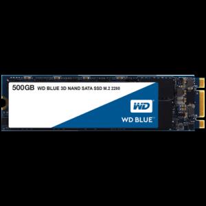 SSD M.2 WD BLUE 500GB WDS500G2BOB