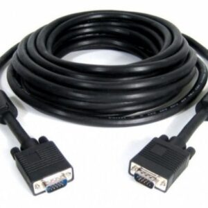 KABL VGA-VGA 20M CC-PPVGA-20M-B
