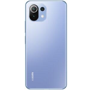 MOBILNI TELEFON XIAOMI MI 11 LITE 6/128 GB PLAVI