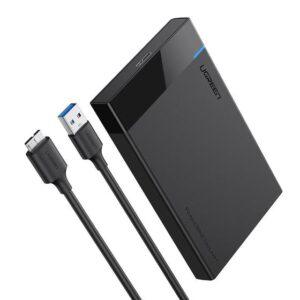 RACK UGREEN USB 3.0 US221 2.5