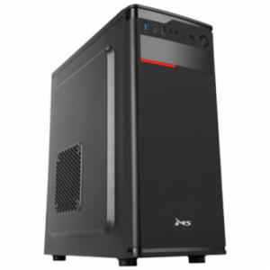 DESKTOP RAČUNAR MSG BASIC A161 4300G/8G/240SSD/500W/T7M