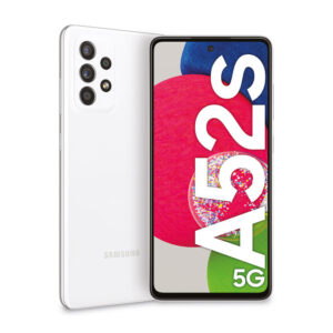 MOBILNI TELEFON SAMSUNG A52S 8/256 BELI