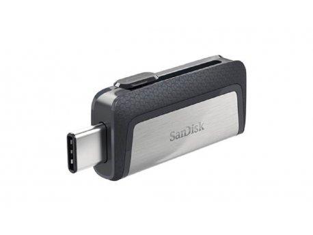FLASH MEMORIJA USB FD 128GB SANDISK ULTRA DUAL TYPE C SDDD2-128G-G46