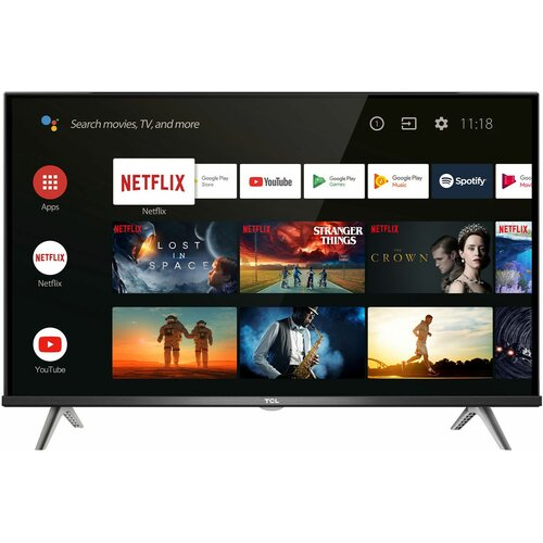 TV TCL 32S615