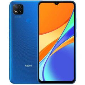 MOBILNI TELEFON XIOMI REDMI 9C 64GB BLUE