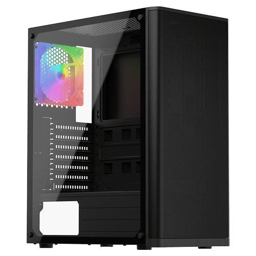 DESKTOP RAČUNAR WBS 5650G RYZEN 5/16GB/480GB